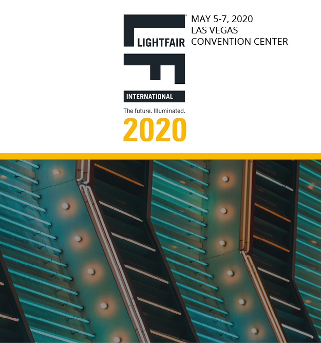 LIGHTFAIR® International 2020