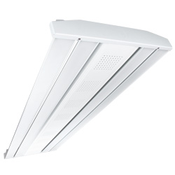 ALH Series Architectural Linear Highbay, 80-200W, 9503-26,166 Lumens