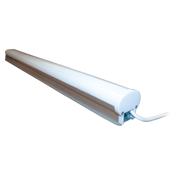 CLBT Series Large Linear LED Border Tube, Wet Location, Single Color