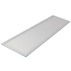 LP14 Series 1'x4' Recessed Flat Panel, 40W, 4149-4600 Lumens