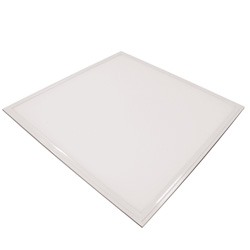 LP22 Series 2'x2' Recessed Flat Panel, 32-40W, 4111-4480 Lumens