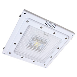LPC Series Low-Profile Canopy, 20W, 1905 Lumens