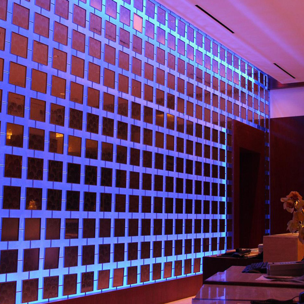 Lww Rgb Series Led Wall Wash Wet Location Color Changing