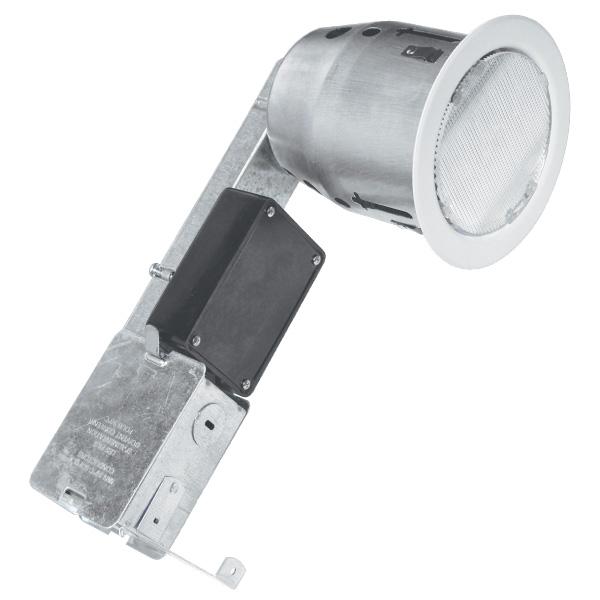 Nfdl2 Remodel Recessed Downlight Series Barron Lighting