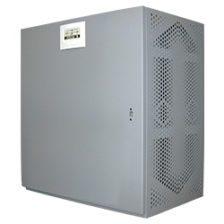 Phoenix Compact Series Single Phase, Indoor Online Emergency Lighting Inverter 350 to 2000 Watt