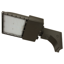 RxA Series LED Area Light