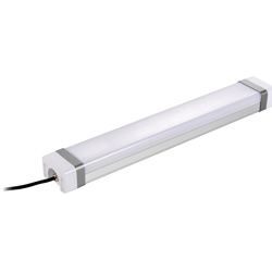 TLED-LVT Series 2' and 4' Linear Vaportight 20-40W, 1960-3600 Lumens