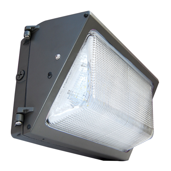 TLED106P 3rd Generation LED Wallpack