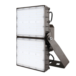 FXA 70-350W Series Large Square Back LED Flood