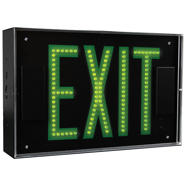 GLE-S Green Exit Series